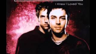 Gambar cover Savage Garden i Knew I Loved You