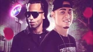 Dile Que Tu Me Quieres Remix - Ozuna Ft Arcangel (Reggaeton) 2016