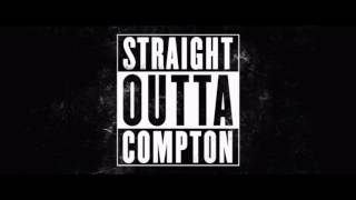 N.W.A Straight Outta Compton (2015 remastered)