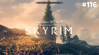 The Elder Scrolls V: Skyrim Special Edition - Прохождение #116: Прыжок барда