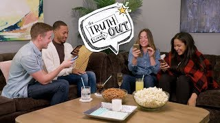 How to Play Ellen's New Game, 'The Truth Comes Out'