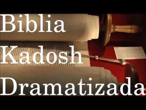 TEHILLIM (SALMOS) 9 - BIBLIA HEBREA KADOSH (HABLADA Y DRAMATIZADA)    AMÉN,  AMÉN y AMÉN, HalleluYAH