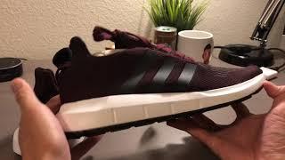 3ae98deb323f2 Swift Run Adidas On Feet