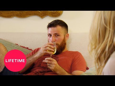 Married at First Sight: Luke Is Just Not That into Kate (Season 8) | Lifetime