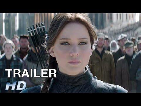 DIE TRIBUTE VON PANEM - MOCKINGJAY TEIL 2 | Trailer