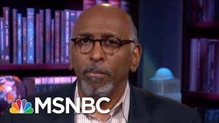 GOP Insider: Trump Primary Challengers Reveal 'Cracks' In Party | The Beat With Ari Melber | MSNBC