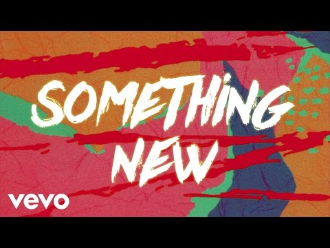 Lyric Video: Zendaya Ft. Chris Brown - Something New