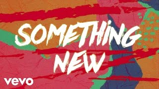 Zendaya - Something New (Official Lyric Video) ft. Chris Brown