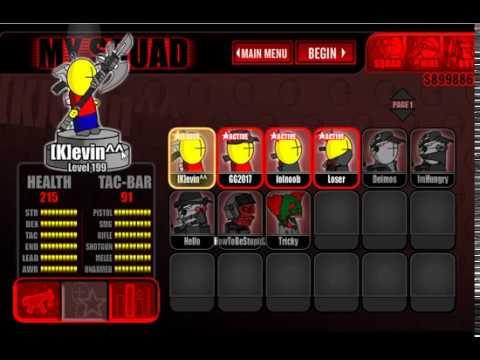 Madness Project Nexus:Blockhead Attack
