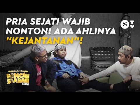 Pingin Kuat Biar Puas! Pria Sejati Wajib Nonton! | Pingin Siaran Show Episode 6