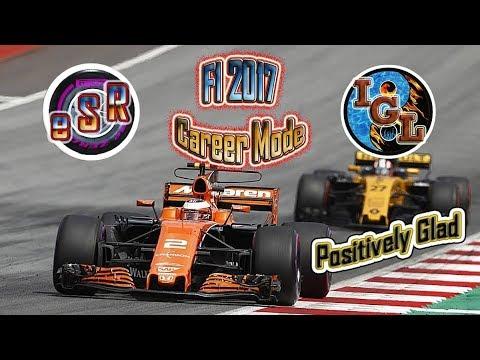 F1 2017 CAREER MODE #35 MALAYSIA: LAST 3 TIMES IN 1 RACE???
