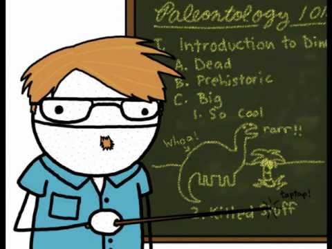 Science and Paleontology