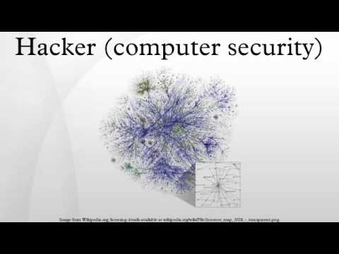 Hacker (computer security)
