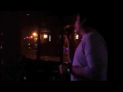 Gary - Mark Cohen 'Walking In Memphis'
