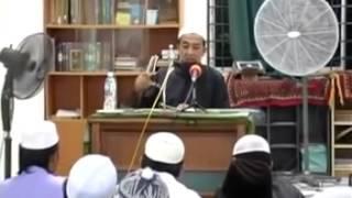 Ust Azhar Idrus- [ Syarat Sujud ] 4] Tulis Basmalah