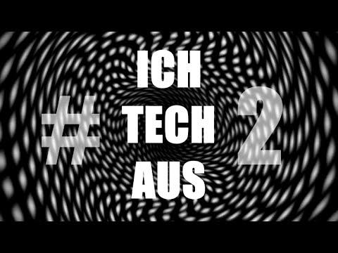 ICH TECH AUS #2 (Groovy Tech House Mix)