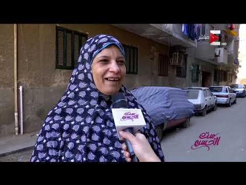 ست الحسن - صندوق طعام للفقراء .. فريزر سبيل للطعام والمشروبات المجانية  - 14:21-2018 / 1 / 15