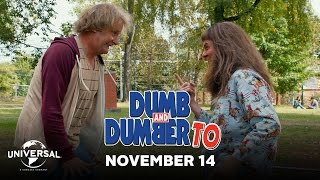 Dumb and Dumber To - In Theaters November 14 (TV Spot 4) (HD)