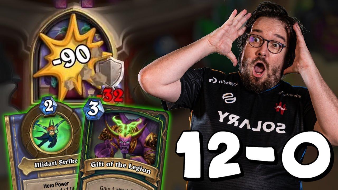 [Duels] 12-0 DH Token : Ce deck est incroyable  !