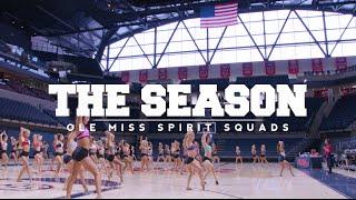 The Season Spirit Squads Tryouts