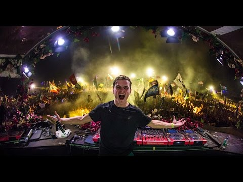 Martin Garrix - Slow Us Down (Original Mix) (UMF...
