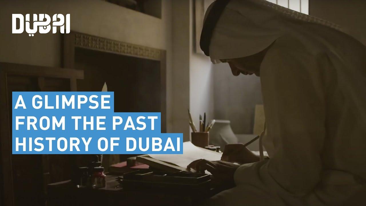 Dubai Culture And Heritage History Of Dubai Visit Dubai Youtube
