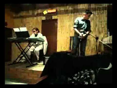 Ayer - Bryan Deker y Gaburah Lycanon