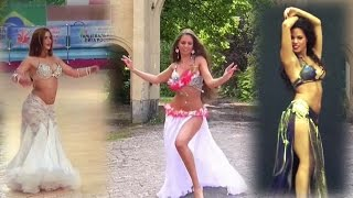 Oriental Beat - belly dancing - hellxfun Music