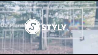 STYLY:AR PLATFORM FOR ULTRA EXPERIENCE