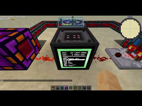 Repeat AE2 Inscriber Automation: X-Net by Flanks - You2Repeat