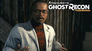 Tom Clancy's Ghost Recon® Wildlands   Marcus Jensen