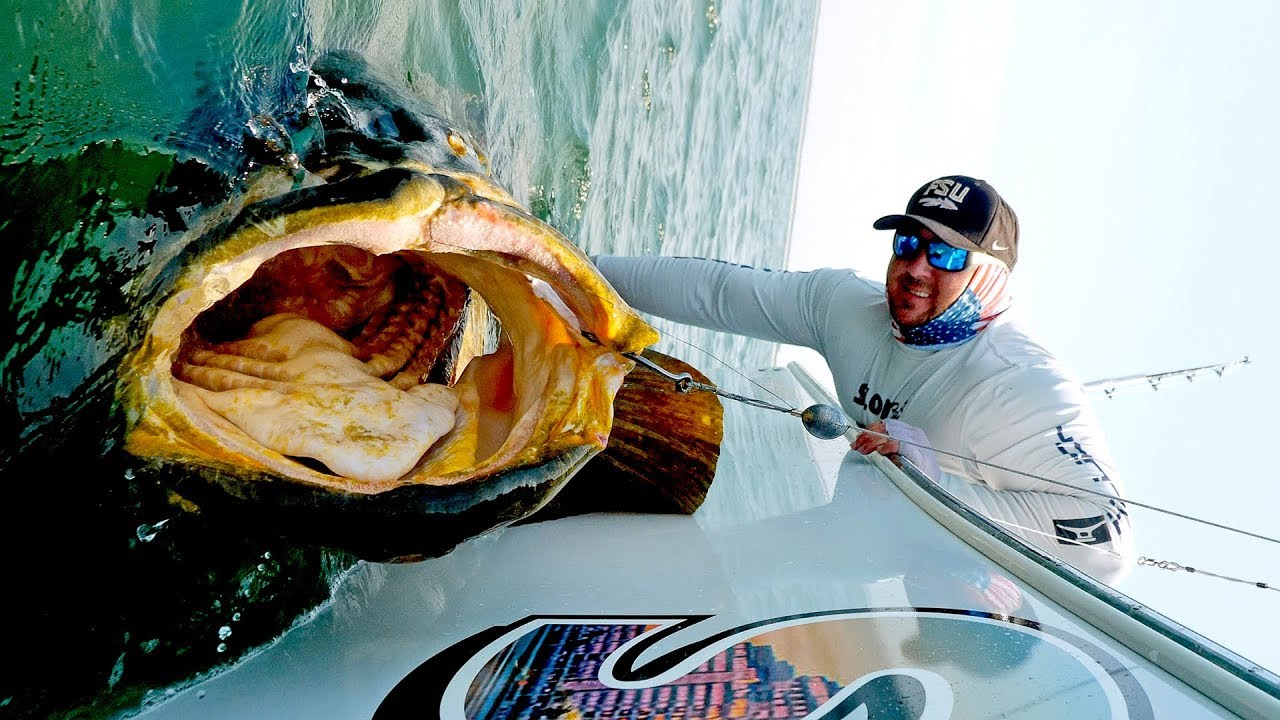 getting-destroyed-by-massive-fish-new-personal-fishing-record