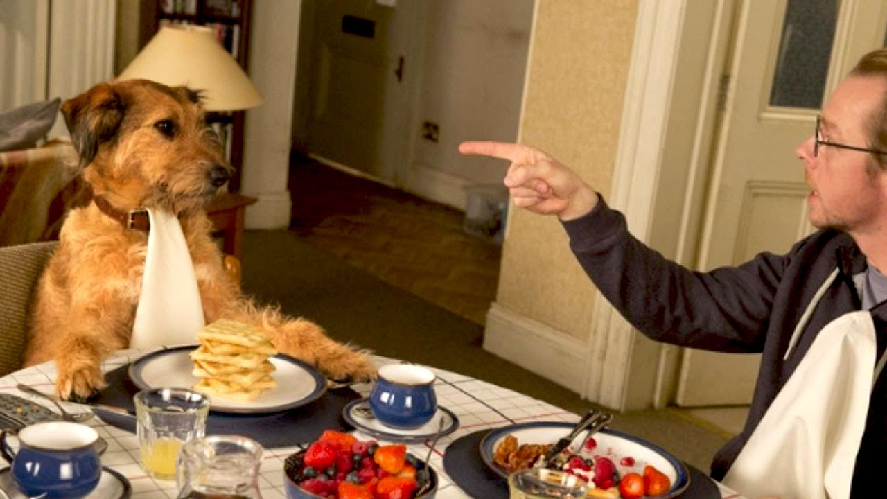 Download ABSOLUTELY ANYTHING Bande Annonce VF