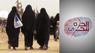 داعش.. الهروب وإعادة التنظيم