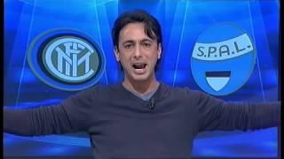 Inter Spal 2 1 Con Filippo Tramontana