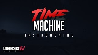 NEW TRAP BEAT - Time Machine (Prod Keon Beats)