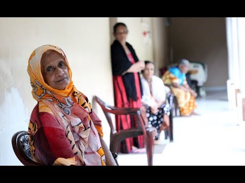The Lady Fareed Home For Elders
