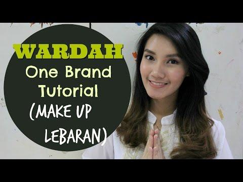wardah-one-brand-tutorial-|-make-up-lebaran-2016
