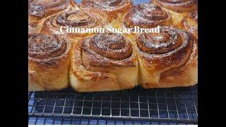 Cinnamon Swirl bread Rolls