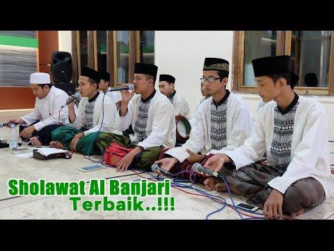 ( HQ Audio )  Hadroh Al Banjari Ponorogo Terbaru , Terbaik 2017