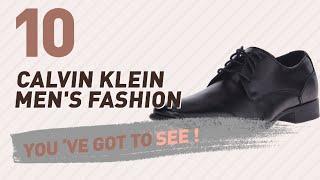 Calvin Klein Dress Shoes For Men // New & Popular 2017