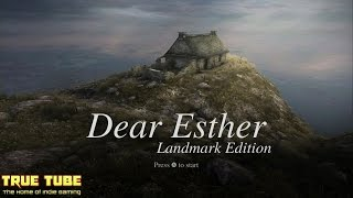 True Review:- Dear Esther Landmark Edtion (Xbox One)