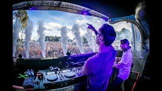 Tomorrowland Belgium 2017 | Yves V & Regi