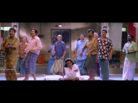 Pombalainga Kadhalathan   DvdRip   Unnai Ninaithu 1080p HD Video Song
