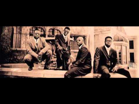 Boyz II Men - I Can Love You
