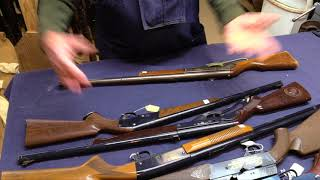 Northwest Airguns Buys an Airgun Collection!!!  Part VI  Box 4