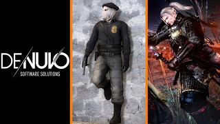 denuvo emails leak valve kills dust 2 reviewers suck at nioh the know