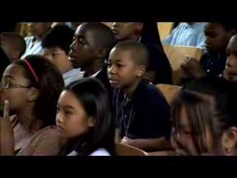 Philadelphia Teacher Wins Milken Educator Award