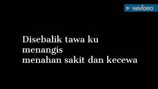 Download Disebalik tawaku acap tarabas Cover By SyuK (lirik viral)