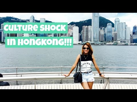 Lost in Hongkong Airport | Hongkong Travel Vlog